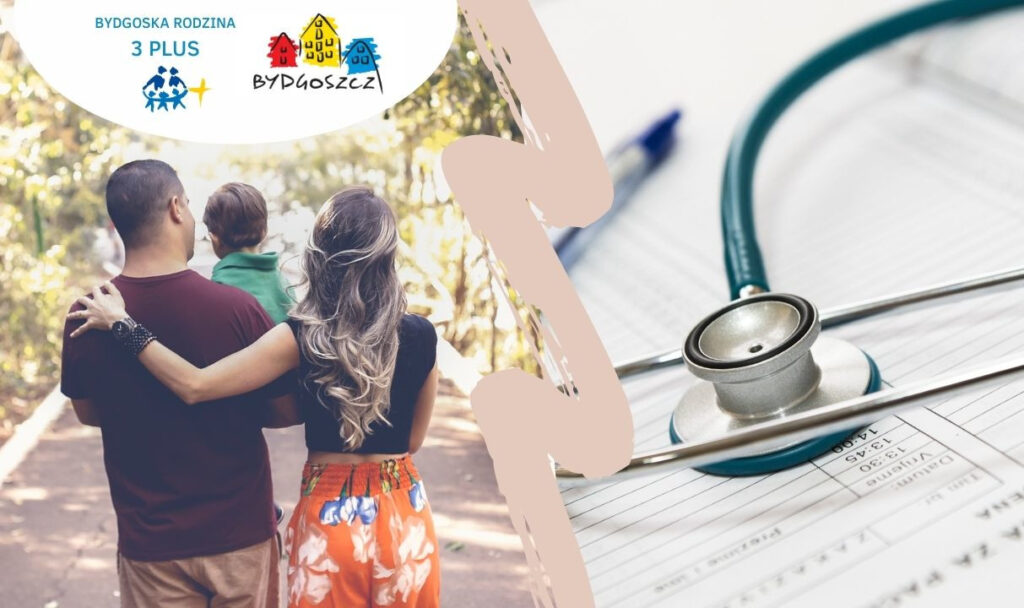 Baner projektu webinarów z psychologii i zdrowia dla rodziców