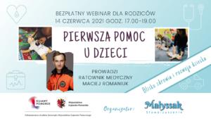 Pierwsza-pomoc-u-dzieci-Maciej-Romaniuk
